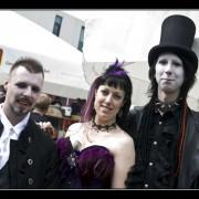 WGT - Wave Gotik Treffen 2009
