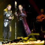 Excalibur Celitic Rock Opera @ Hallenstadion - Zürich