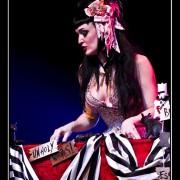 Emilie Autumn @ Härterei - Zürich