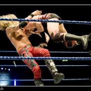 WWE @ Hallenstadion - Zürich