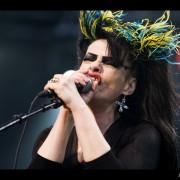 Nina Hagen @ Live@Sunset