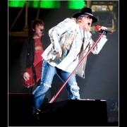 Guns N'Roses @ Hallenstadion