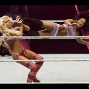 WWE Raw @ Arena - Genf