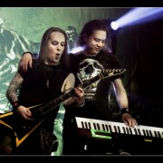 Children Of Bodom @ Z7 - Pratteln