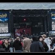 Greenfield Festival 2011