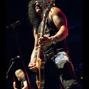 Slash - picture by Nicole Imhof