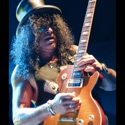 Slash @ Komplex 457 - Zürich