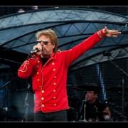 Bon Jovi @ Letzigrund - Zürich