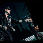 Scorpions @ Rock Oz'Arènes