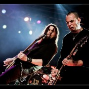 Alter Bridge @ Stadthalle - Bülach