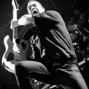 Volbeat @ St. Jakobshalle - Basel