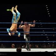 WWE SmackDown @ Hallenstadion - Zürich