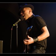 Danko Jones @ Gaswerk - Winterthur