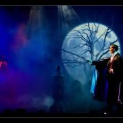 Das Phantom der Oper @ Spirgarten - Zürich