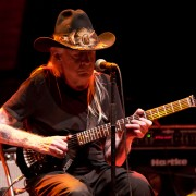 Johnny Winter @ Z7 - Pratteln