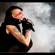 Marilyn Manson @ Festi'Neuch