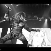 Rob Zombie + Marilyn Manson