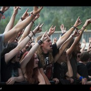 Greenfield 2013 - Samstag