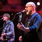 Wishbone Ash rockten die Mühle Hunziken