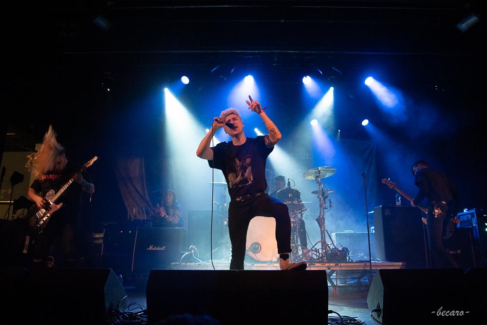 Impericon Festival 2019