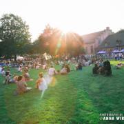 Polyfon Festival - Freitag