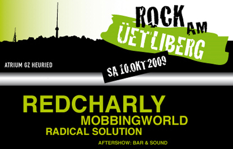 Rock am Üetliberg