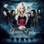 Lleaves Eyes - Njord
