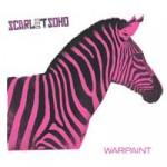 Scarlet  Soho - Warpaint