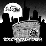 Rock-n-Roll Stories - Thomas Sabottka