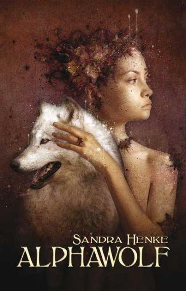 Alphawolf - Henke Sandra