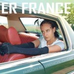 Er France - Pardon My French, Cheri