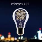 Mister Sushi - So Elektrisch