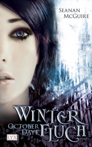 Winterfluch - Mcguire Seanan