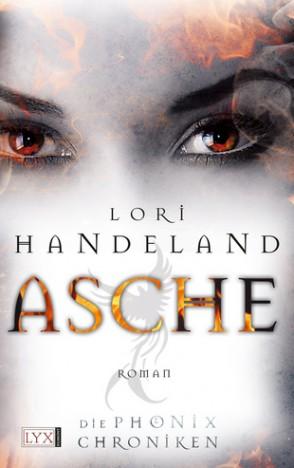 Handeland Lori - Asche