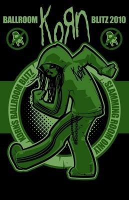 2010-09-23 Korn