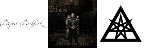 Peter Spilles - Project Pitchfork