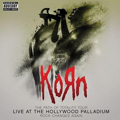 KoЯn – Live At The Hollywood Palladium