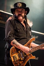 2012-12-07 Motörhead