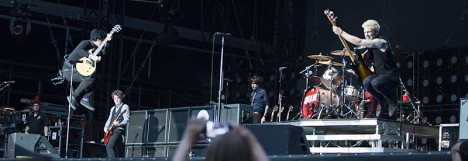 2013-07-08 Green Day