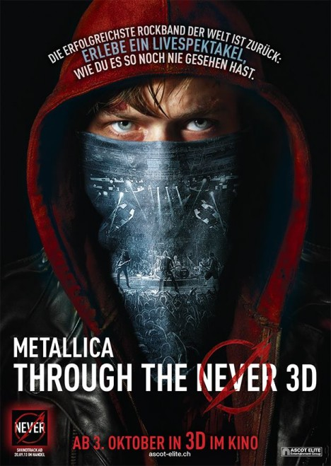 2013-10-03 Metallica Movie
