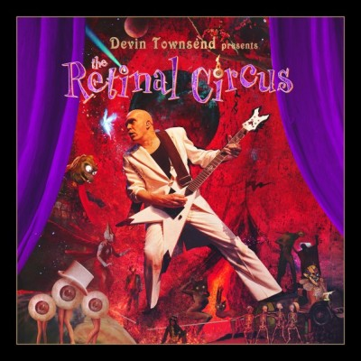 Devin Townsend Project – The Retinal Circus