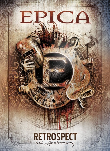 Epica - Retrospect 10th Anniversary