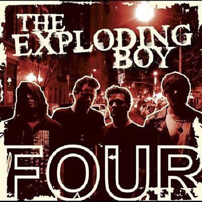 Exploding Boy - Four