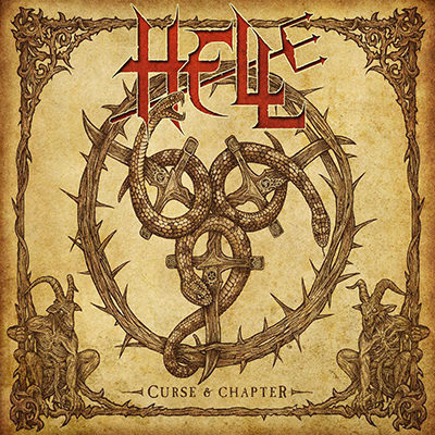 Hell – Curse & Chapter