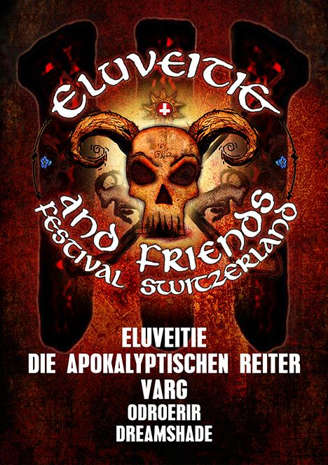 2013-12-28 Eluveitie