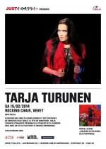 2014-02-15 Tarja Turunen