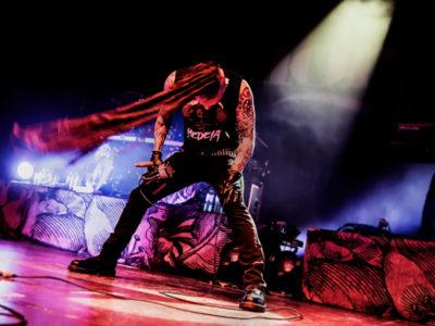 Amorphis 2016