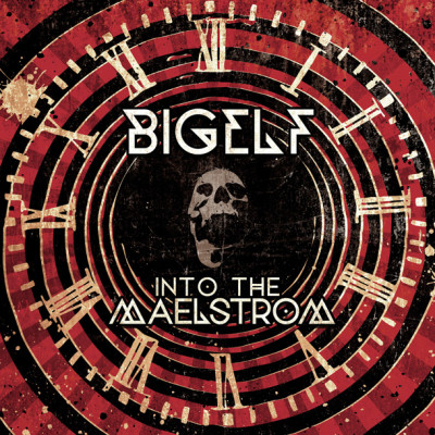 Bigelf – Into The Maelstorm