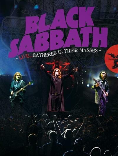 Black Sabbath Gathered