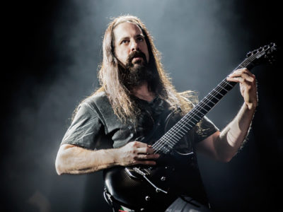 Dream Theater 2014